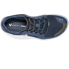 Vivobarefoot Primus Trail FG Mesh Shoes Dame finisterre mood/indigo navy
